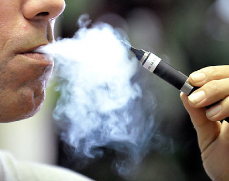 Electronic cigarettes: all fire and no smoke?