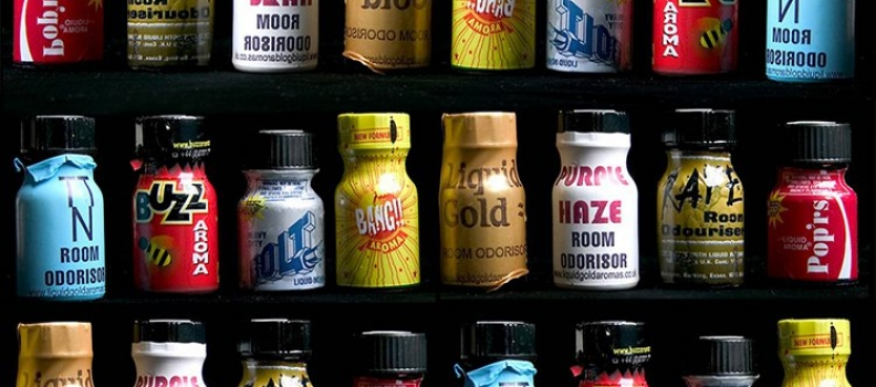 The Low Down on Legal Highs in the Workplace